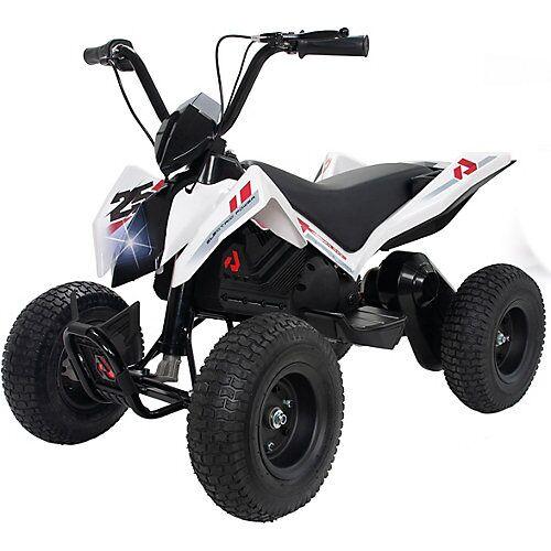INJUSA Quad X-TREM Dirt, 24V