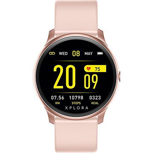 XPLORA Smartwatch Xplora Activity Band pink Jungen Kinder