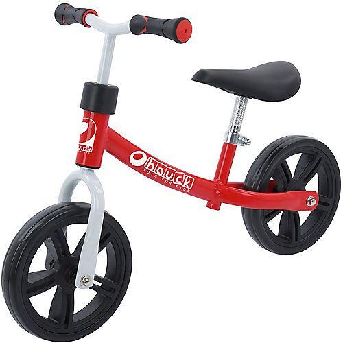 hauck Toys Laufrad Eco Rider 10, rot blau