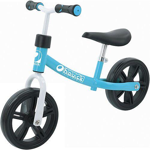 hauck Toys Laufrad Eco Rider 10, blau