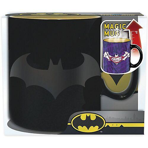 Batman Tasse Batman (Thermoeffekt) 460 Ml