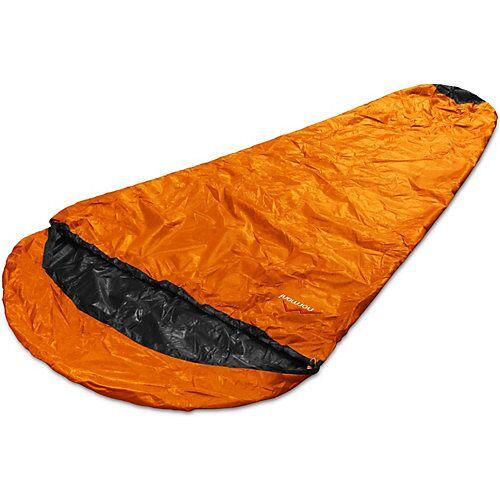 normani® Regenüberzug Schlafsäcke SleeBag Schlafsäcke gelb  Erwachsene