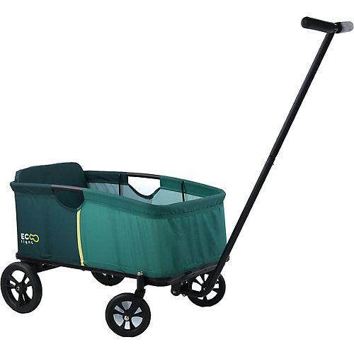 hauck Toys Bollerwagen ECO Light Green grün