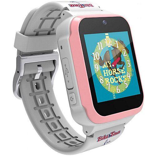 Technaxx Bibi und Tina Kids- Smartwatch Mädchen Kinder
