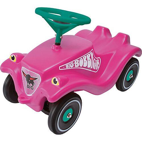 BIG-Bobby-Car-Classic Pink MyToys pink