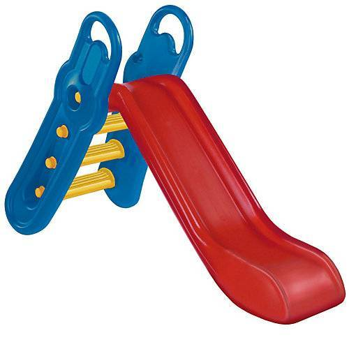 BIG Rutsche Fun Slide, 152 cm Rutschlänge
