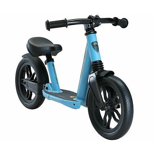 bikestar Laufrad 10 Zoll Alu Vollgefedert blau