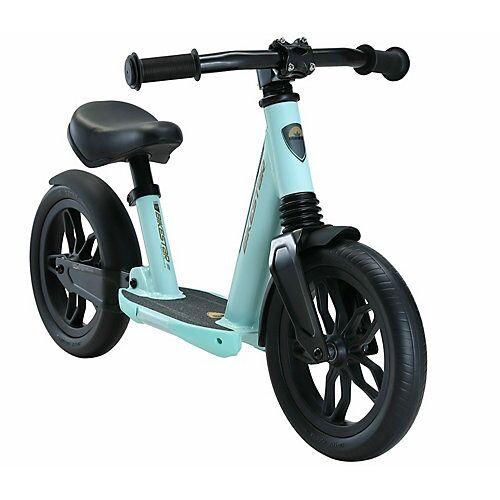 bikestar Laufrad 10 Zoll Alu Vollgefedert mint