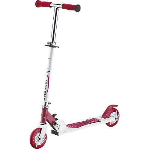 HORNET Scooter 120 pink