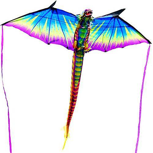 Elliot 3D Drachen