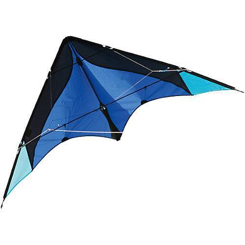 Elliot Drachen Delta Basic blau