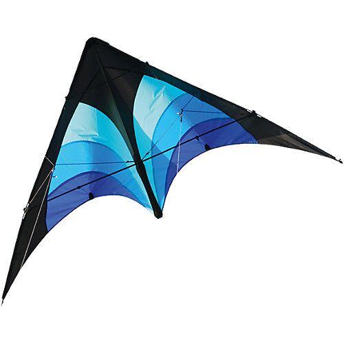 Elliot Drachen Delta Stunt blau