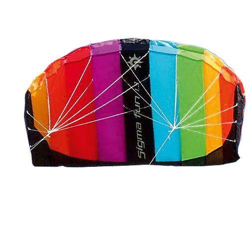 Drachen Sigma Fun Regenbogen