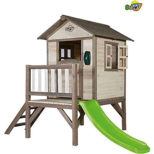 Axi Sunny Spielhaus Lodge XL