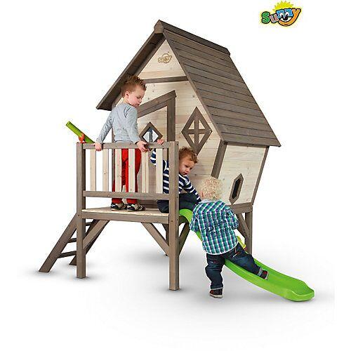 Axi Sunny Spielhaus Cabin XL
