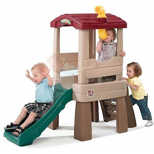 STEP2 Spielplatz Treehouse