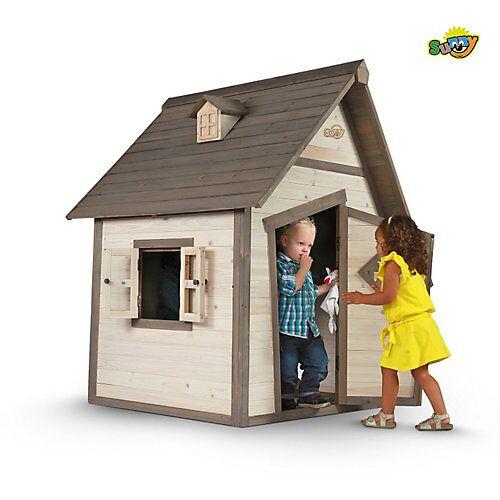 Axi Sunny Spielhaus Cabin