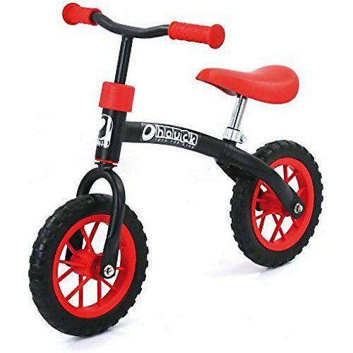 hauck Toys Laufrad E-Z Rider 10, rot