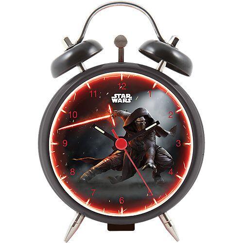 JOY TOY Star Wars Das Erwachen der Macht Wecker