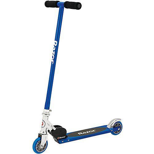 Razor S Scooter Blue blau