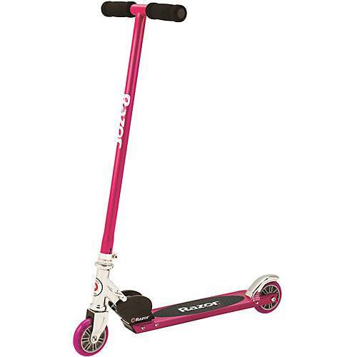 Razor S Scooter Pink pink