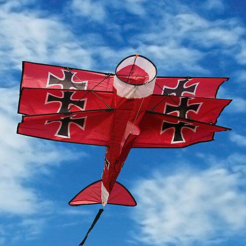 Elliot Drachen X-Kites - 3D Red Baron