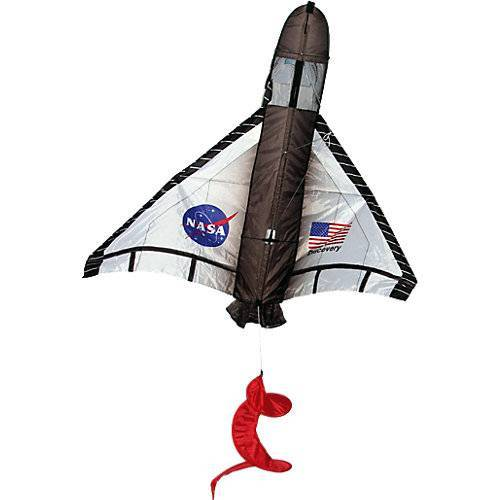 Elliot Drachen X-Kites - 3D Space Shuttle