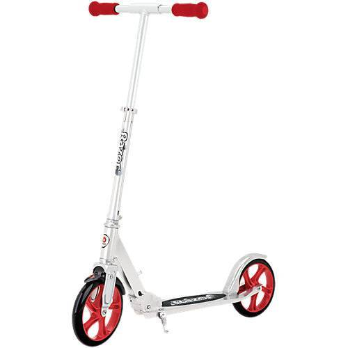 Razor Scooter A5 Lux rot