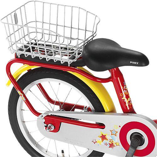 PUKY Gepäckträgerkorb Fahrrad GK Z, silber