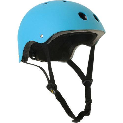 smarTrike Fahrradhelm Gr. 49-53 cm, blau