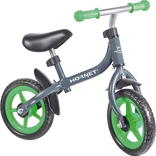 Hornet Laufrad Bikey 3.0 grün 10 Zoll