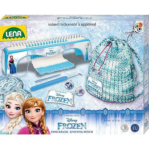 LENA Strickband Disney Frozen Rucksack