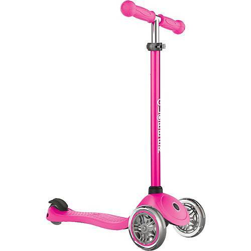 Globber Scooter Primo, pink