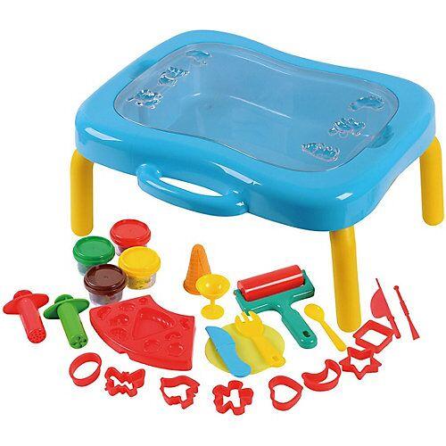 Playgo Knet Activity Tisch