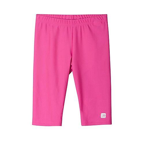 Reima UV-Badehose Aaltoa Badehosen Kinder pink  Kinder