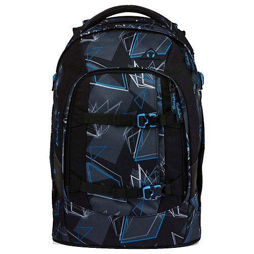 Satch Pack Schulrucksack 45 cm Schulrucksäcke blau