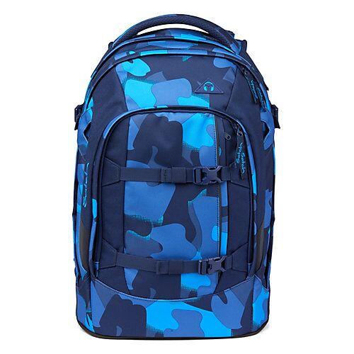 Satch pack Schulrucksack 48 cm Schulrucksäcke blau
