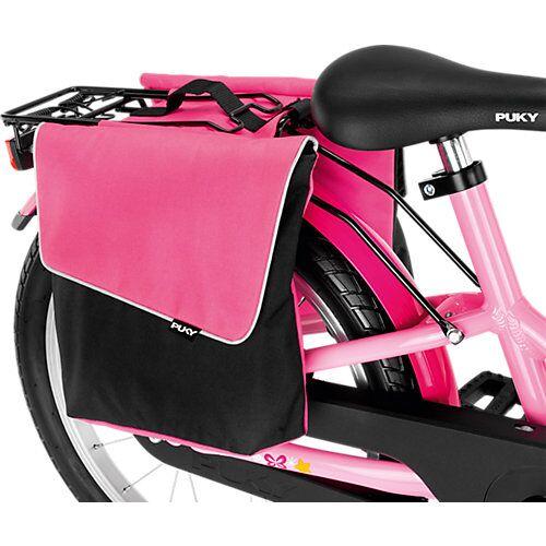 PUKY Doppeltasche DT 3 pink