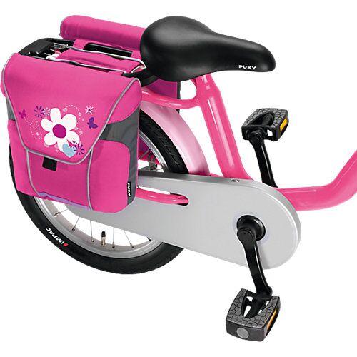 PUKY Doppelpacktasche DT 3, pink