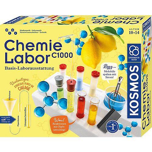 Kosmos Chemielabor C 1000