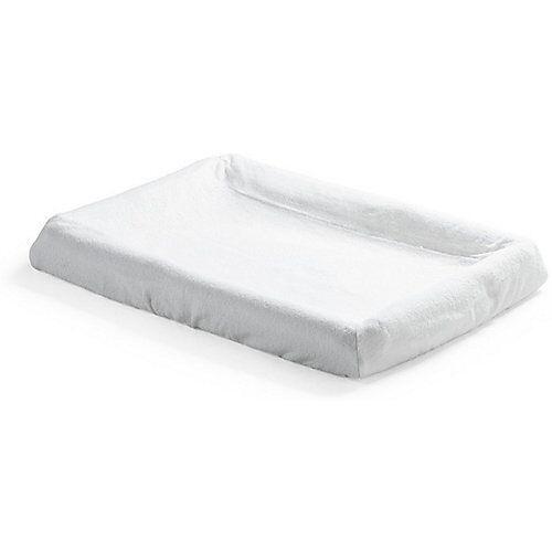 Stokke® Wickelunterlage Matratzenbezug 2 St., White