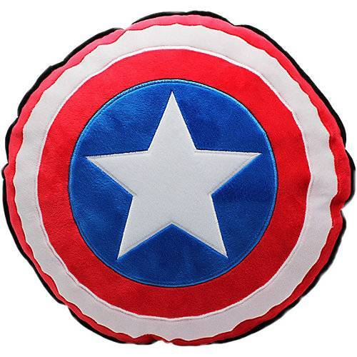 Marvel Heroes Kissen Marvel Captain America Schild