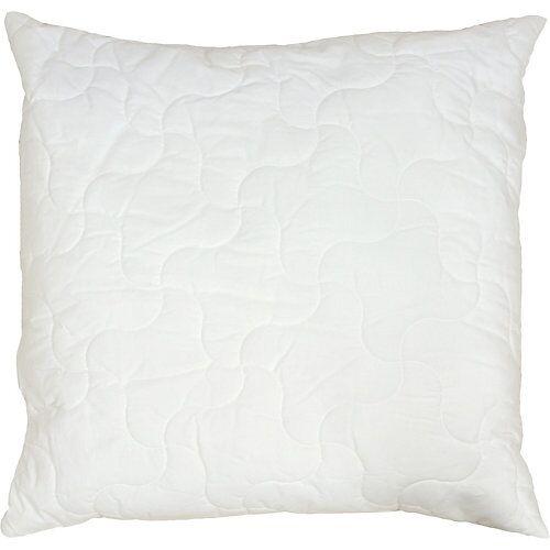 Urra Kissen BAMBOO, Naturfaser, 80 x 80 cm weiß