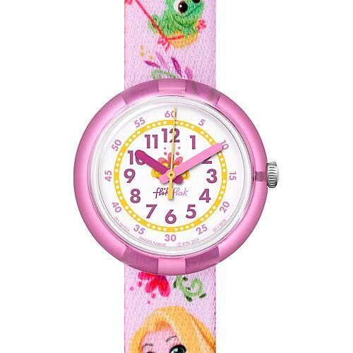 FLIK FLAK Kinder Armbanduhr rosa