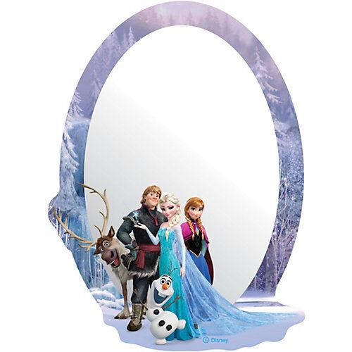 AG Design Klebespiegel Disney Frozen