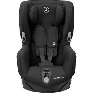 Maxi-Cosi Auto-Kindersitz Axiss, Authentic Black schwarz