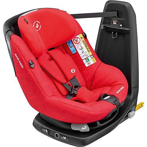Maxi-Cosi Auto-Kindersitz AxissFix, Nomad Red rot