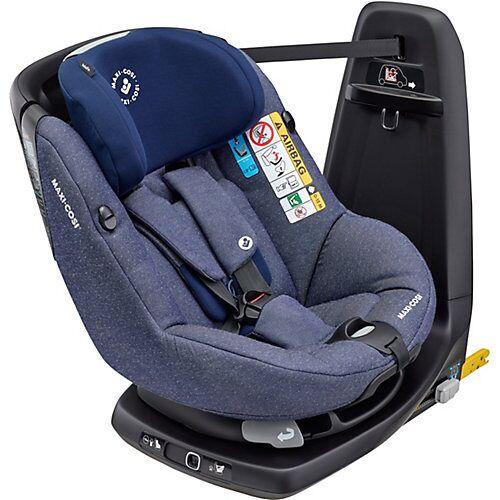 Maxi-Cosi Auto-Kindersitz AxissFix, Sparkling Blue blau