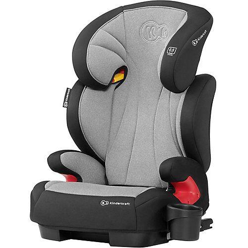 Kinderkraft Auto-Kindersitz UNITY, grau