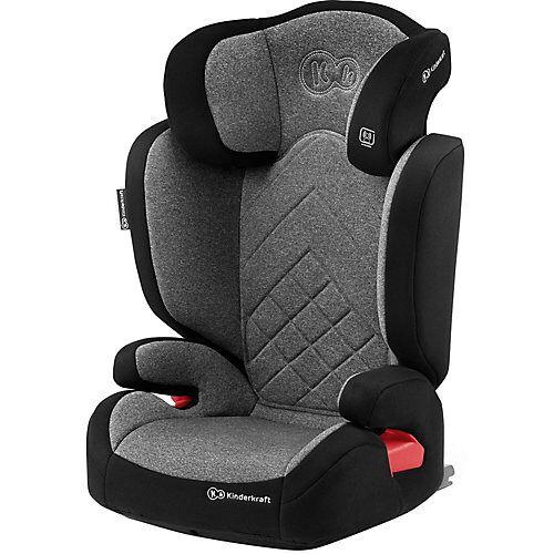 Kinderkraft Auto-Kindersitz XPAND, grey grau
